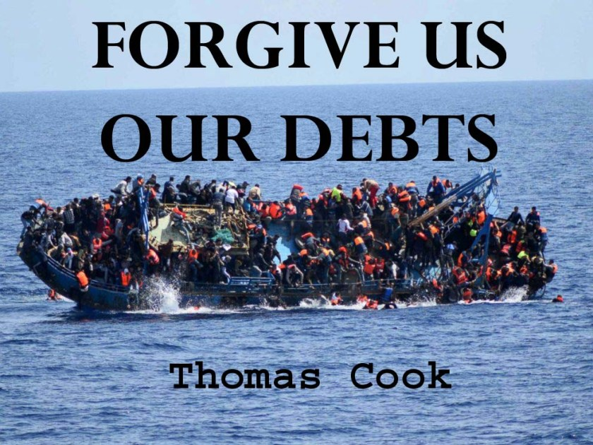 FORGIVE US OUR DEBTS copy